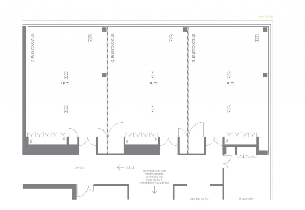 Function Rooms Dublin City Centre