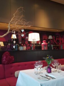 first dates restaurant dublin