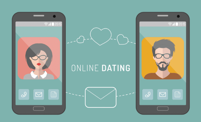 A first text that works for online dating