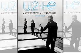U2 experience + innocence tour 3 arena Dublin