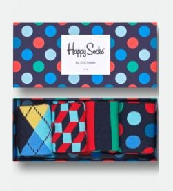 Happy Socks gift set