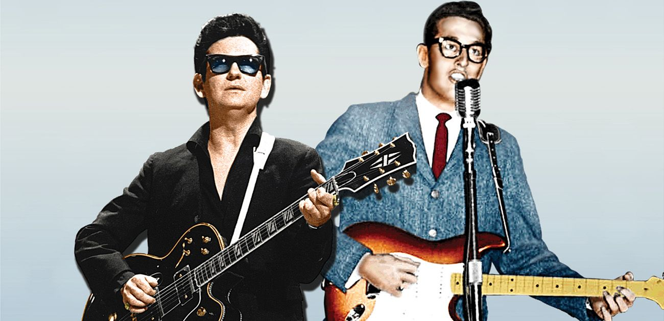 roy orbison buddy holly in 3 arena dublin