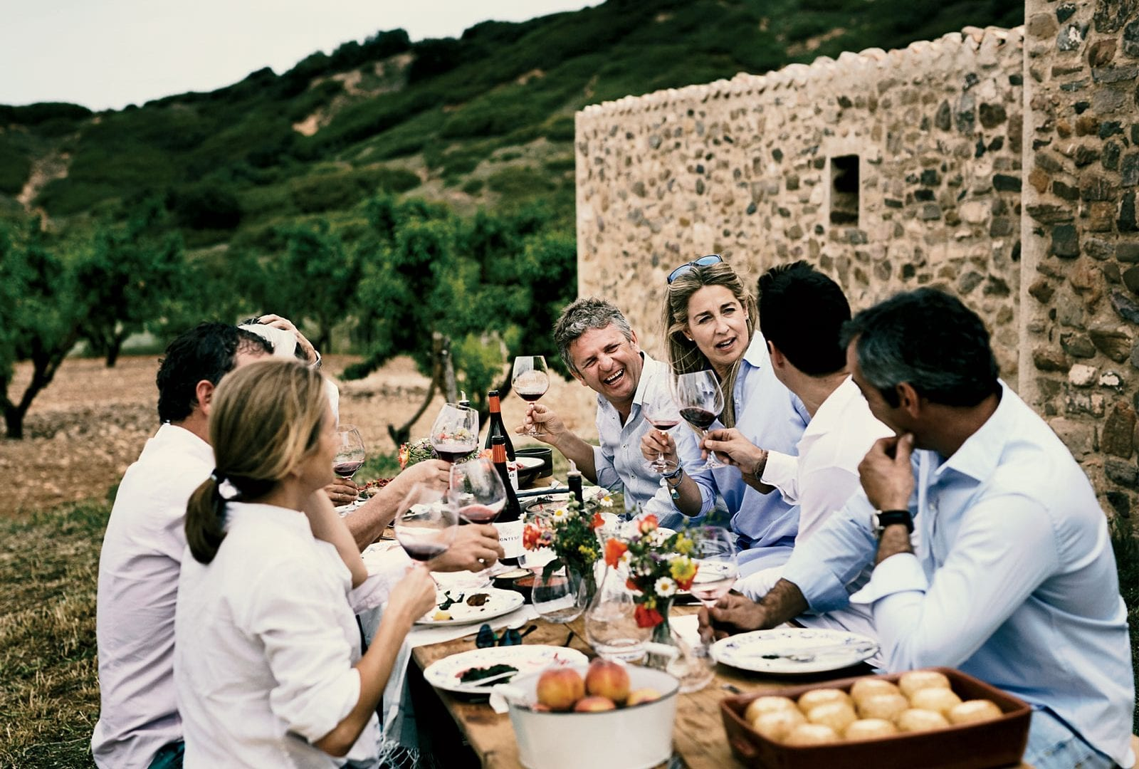 rioja-alvaro-palacios-dinner